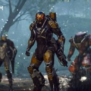 Anthem - Release Date & Everything We Know