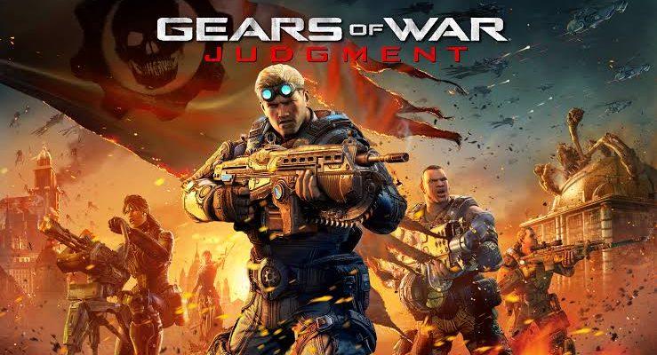Gears of War: Das Urteil geht über einen neuen Mehrspieler-Modus.
