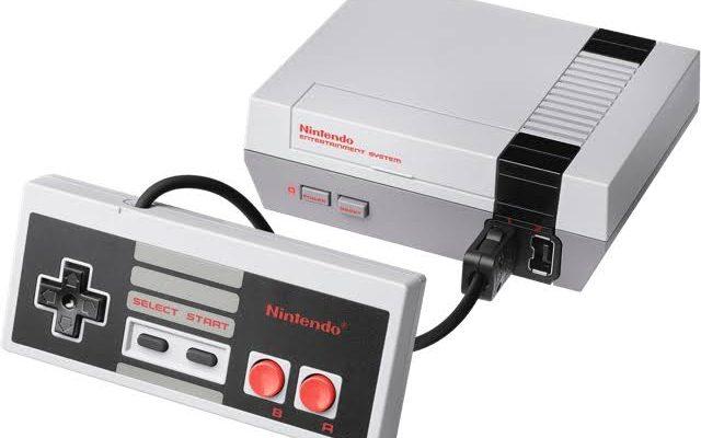 Fliegende Krieger: NES Classic 8-Bit Überprüfung