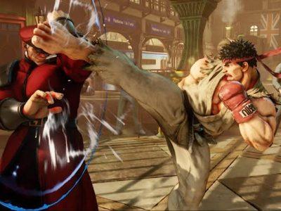 Beta für Street Fighter V wurde heruntergefahren